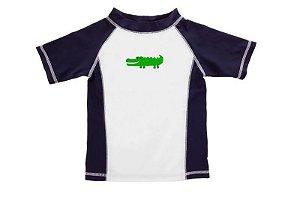 Camiseta com Proteção Solar UV