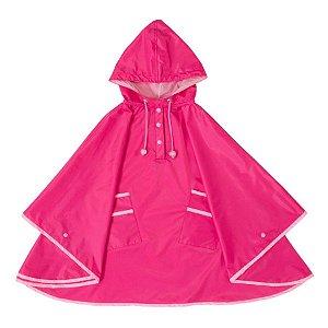 Capa de Chuva Pink - Kidsplash