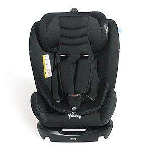 Cadeira para Auto One All Black 0-36kg - Young