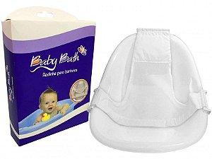 Redinha para Banheira - Baby Bath