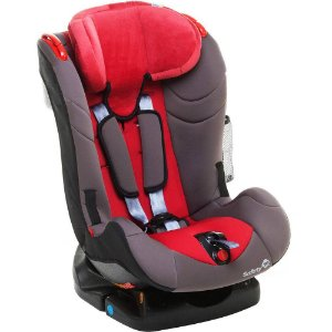 Cadeira para Auto Recline Red Burn 0-25kg - Safety 1st