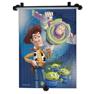 Protetor Solar Retrátil Toy Story - Girotondo