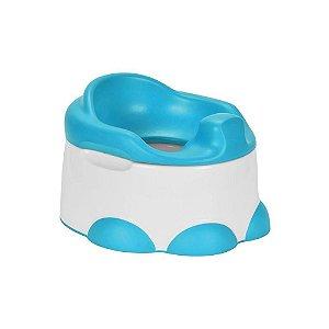 Penico Infantil 3 em 1 Azul - Bumbo