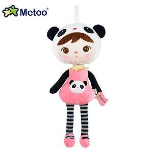 Boneca Metoo Jimbao Panda 46cm