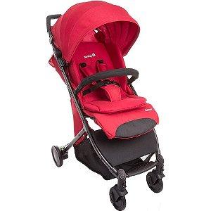 Carrinho de Bebê Airway Full Red - Safety 1st
