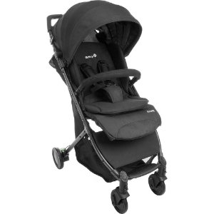Carrinho de Bebê Airway Full Black - Safety 1st