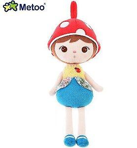 Boneca Metoo Jimbao Joaninha 46cm