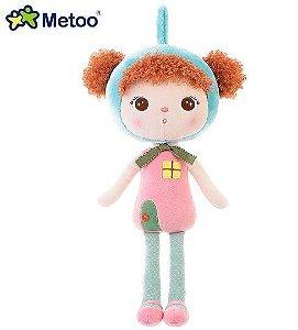 Boneca Metoo Jimbao Sweet Home 46cm