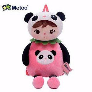 Mochila Metoo Jimbao Panda