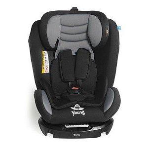 Cadeira para Auto One Shark Cinza 0-36kg - Young