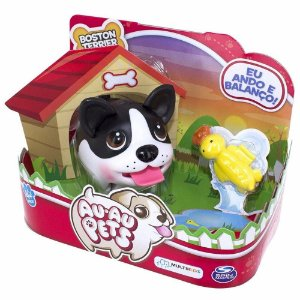 Au Au Pets Boston Terrier - Multikids