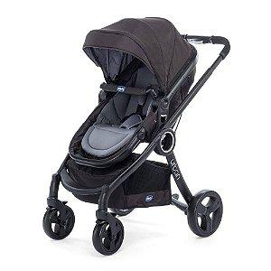 Carrinho de Bebê Urban Anthracite - Chicco