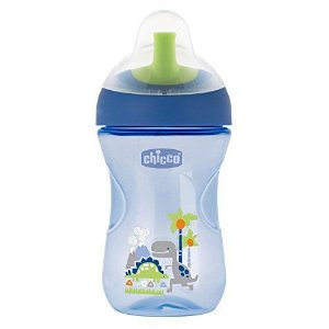 Copo Advanced 12m+ Azul 266ml - Chicco