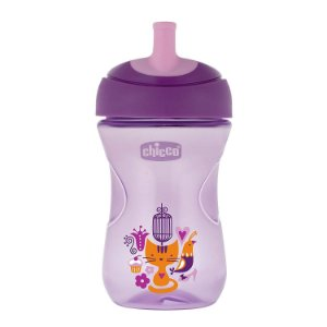 Copo Advanced 12m+ Roxo 266ml - Chicco