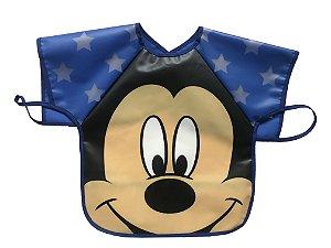 Babador Avental Mickey - Girotondo Baby