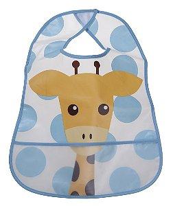Kit 2 Babadores Girafa - Girotondo Baby