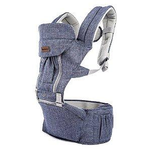 Canguru Seat Line Jeans - Kababy