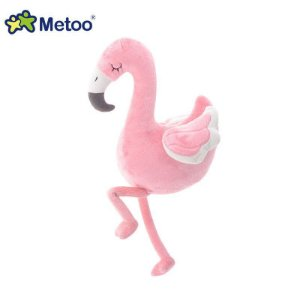 Pelúcia Metoo Flamingo