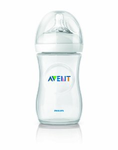 Mamadeira Pétala 260ml - Philips Avent