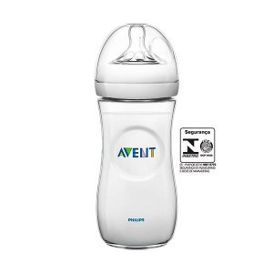 Mamadeira Pétala 330ml - Philips Avent