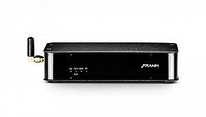Amplificador / Receiver Frahm RD HDMI TV