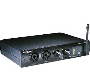 Monitor Retorno sem fio Shure PSM 200