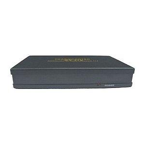 Distribuidor de Video Composto RCA 1>2