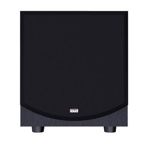 Subwoofer Loud Audio SW-801