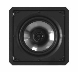 Caixa de Som Loud Audio SQ6 060 BL