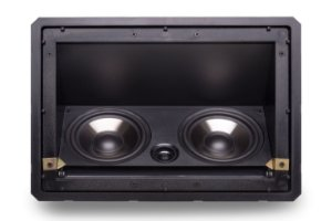 Caixa de Som Loud Audio LHT-80BL