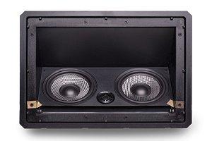 Caixa de Som Loud Audio LHT-100 BL