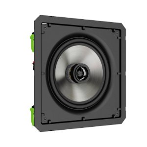 Caixa de Som Loud Audio SQ6 120 BL