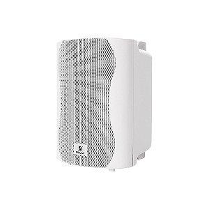 Caixa de Som Frahm PS5 PLUS (Branca) (PAR)