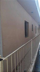 Casas No Parque Pinheiros 3 no mesmo terreno bom pra investir, todas já alugadas
