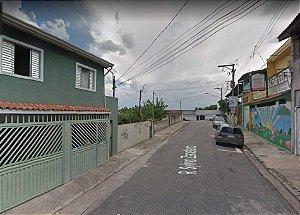 Terreno Parque Pinheiros aprova planta p/ 3 sobrados ou prédio de apartamentos com 1.092 metros², Taboão da Serra