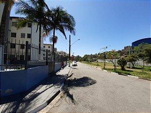 Apartamento Parque Laguna, quitado 2 dorms, somente a vista.
