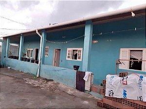 Casa Peruíbe prox. ao comércio e 10 minutos  da praia, terreno 10x 25 Estuda Permuta por Ap. em Taboão da Serra