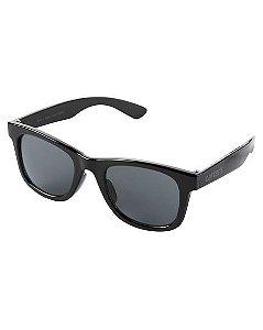 Óculos de sol preto 4-8 anos com proteção 100% UVA/UVB - CARTERS