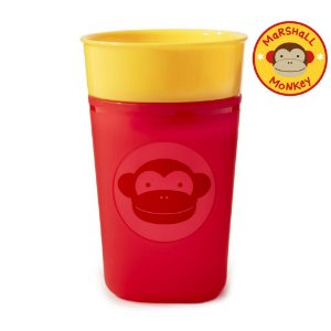 Copo Treinamento Macaco - SKIP HOP