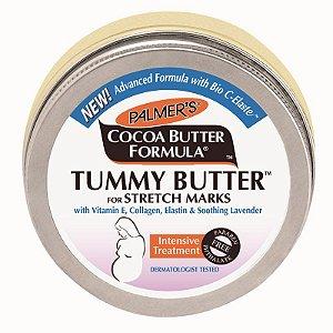 Pomada para prevenção de estrias Palmer's Cocoa Butter Formula Tummy Butter 125g