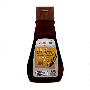 Mel de Melato de Bracatinga Orgânico Agreco - 270g