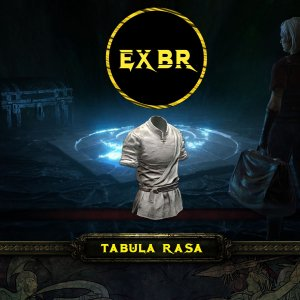 Tabula Rasa Path of Exile