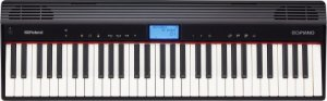 PIANO DIGITAL ROLAND GO-61P GO PIANO
