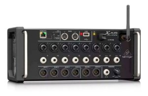MESA DE SOM BEHRINGER DIGITAL X AIR 16 XR16
