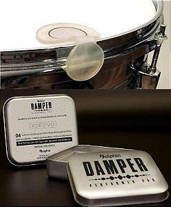 ABAFADOR DOLPHIN DAMPER COLAVEL TAMBORES (4 UND)