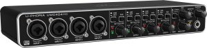 INTERFACE BEHRINGER UPHORIA UMC404 HD