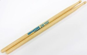 BAQUETA LIVERPOOL TENNESSEE HICKORY 2B MAD
