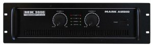 AMPLIFICADOR MARK AUDIO MK 3600 600WRMS