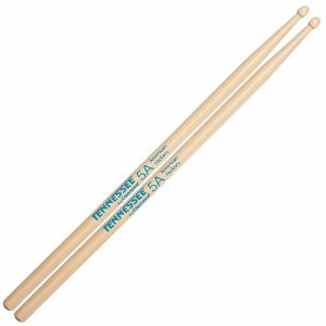 BAQUETA LIVERPOOL 5A TENNESSEE AMERICAN HICKORY - PAR