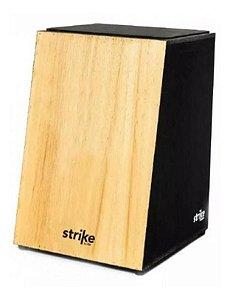 CAJON ELETRICO FSA STRIKE SK2000 NATURAL CAP